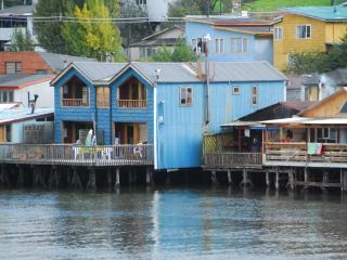 Palafito Azul Apart Hotel - Isla Chiloe vacation rentals