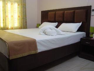 Welcome Inn at Ganges Varanasi - Agra vacation rentals