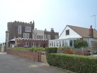 Lovely 3 bedroom Vacation Rental in Broadstairs - Broadstairs vacation rentals