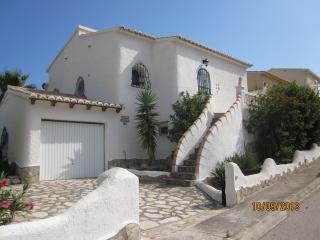 Cumbre del Sol Villa - Alicante vacation rentals