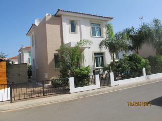 3 bedroom Villa with Internet Access in Protaras - Protaras vacation rentals