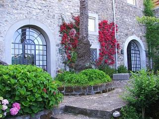 4 bedroom House with Internet Access in Massa Lubrense - Massa Lubrense vacation rentals