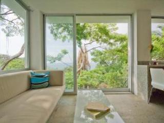 Casa Marita Ocean/Jungle Views - Mexican Modern 180 Degree Magnificent Ocean Views - Sayulita - rentals