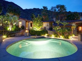 Colony Resort 8 Bedroom Guest House Grouping - Palm Springs vacation rentals