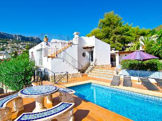 Lucky - Calpe vacation rentals