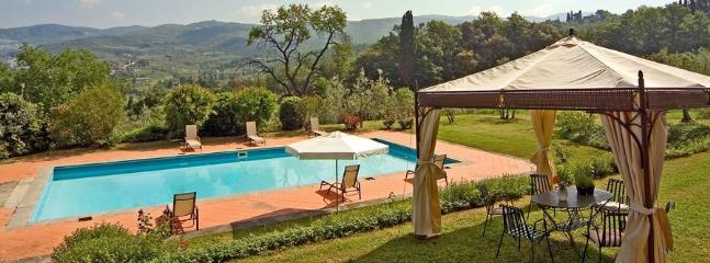 9 bedroom Villa in Arezzo, Arezzo Area, Tuscany, Italy : ref 2230496 - Image 1 - Arezzo - rentals