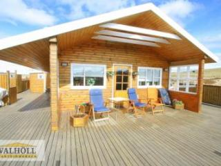 Luxury summerhouse close to Golden Circle - Selfoss vacation rentals