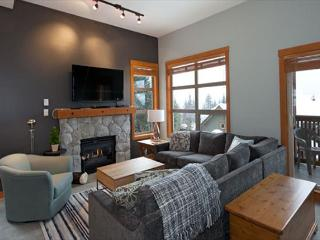 Mountain Star #5 | Whistler Platinum |  Private Hot Tub & Ski Access, Views - Whistler vacation rentals