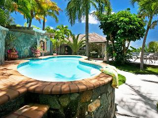 Villa Rockworks 2 Bedroom SPECIAL OFFER - Charlotte Amalie vacation rentals