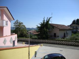 New  apartment  ..Between  Tuscany  &  Ligury - Albiano Magra vacation rentals