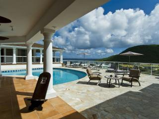 DEL MAR...  Lovely, spacious villa in Anse Marcel Great fro Families - Anse Marcel vacation rentals