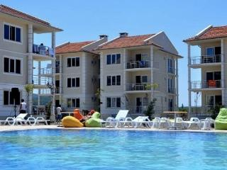Beautiful 2 bedroom Apartment in Dalaman with Internet Access - Dalaman vacation rentals