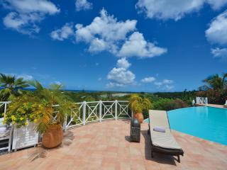Ideal for Large Groups & Families, Short Walk to the Beach, Huge Pool & Private Location - Terres Basses vacation rentals