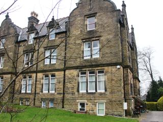 1 Marlborough Mansions, Buxton - Buxton vacation rentals