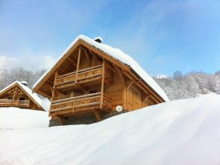 Perfect 4 bedroom Ski chalet in Vaujany - Vaujany vacation rentals