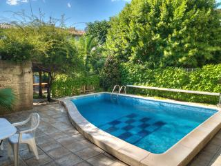 Charming Old Village House with Pool in the South of France - Olonzac vacation rentals