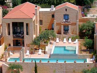 Artemis Apokoron Luxury Villas - Gavalochori vacation rentals