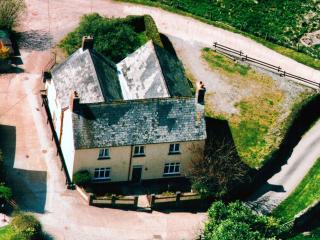Endeavour Farmhouse - Dawlish vacation rentals