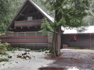 Basecamp 26 - Rhododendron vacation rentals