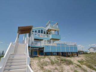 N. Shore Dr. 122 | Lat Min. Saving in April | Private Pool, Theater Room, Elevator, Hot Tub, Game Room, 6000+ HSF Discounts Available- See Description!! - Sneads Ferry vacation rentals