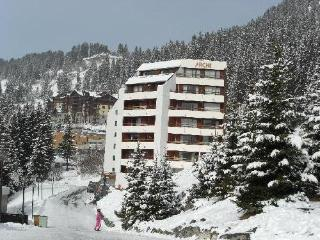 Appartement 6 couchages Rédidence L'ARCHE Flaine - Flaine vacation rentals