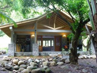 Riverside cottage in a plantation - La Plaine vacation rentals
