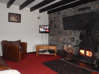 Cozy 2 bedroom House in Ballachulish - Ballachulish vacation rentals