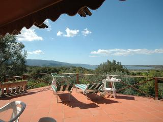 ansedonia villa con piscina - Ansedonia vacation rentals