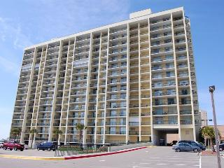 This 3bd/3ba ocean view condo has been fully renovated with all new upgrades - Myrtle Beach vacation rentals