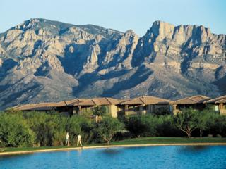 Nice Condo with Deck and Internet Access - Oro Valley vacation rentals