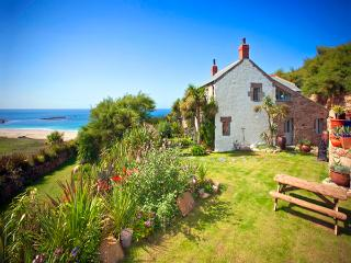 4 bedroom Cottage with Internet Access in Sennen - Sennen vacation rentals