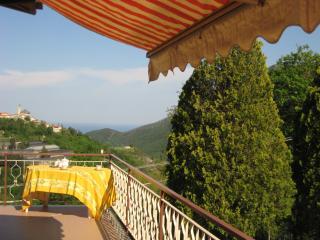 Villa Fiordarancio - melograno - Balestrino vacation rentals