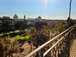 Indipendenza Peruzzi - Florence vacation rentals