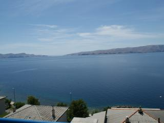 Vacation rentals in Lika-Senj County