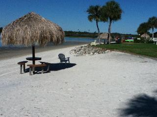 St Petersburg Florida off of The Boca Ceiga Bay - Gulfport vacation rentals