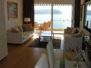 Le Neptune - de Luxe apartment with a view ! - Villefranche-sur-Mer vacation rentals