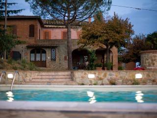La Selva - Lucignano vacation rentals