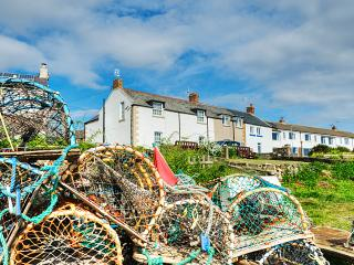Beggars Roost Cottage, Craster, Northumberland - Craster vacation rentals