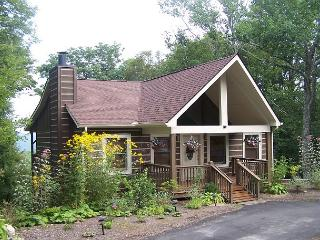 Little Mountain Dream an adorable log cabin close to Appalachian Ski Mountain - Blowing Rock vacation rentals