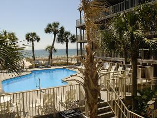 Sandpiper 4A~Family Condo with Side View of the Gulf ~Bender Vacation Rentals - Gulf Shores vacation rentals