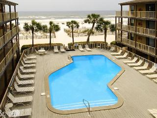 Sandpiper 4C ~ Comfortable Beachview Condo ~ Bender Vacation Rentals - Gulf Shores vacation rentals