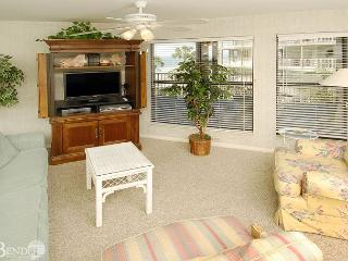 Sandpiper 5B ~ Family Oriented Beachview Retreat ~Bender Vacation Rentals - Gulf Shores vacation rentals