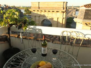 Bordeaux Terrace - Bordeaux vacation rentals