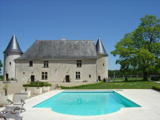 5 bedroom House with Internet Access in Chinon - Chinon vacation rentals