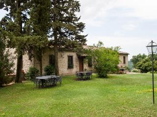 Filigrano - Filigrano A - San Donato in Poggio vacation rentals