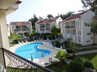 Hillcrest 2 Apart A2 - Hisaronu vacation rentals