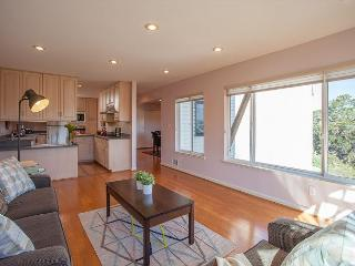 Potrero Hill Home with a View - San Francisco vacation rentals