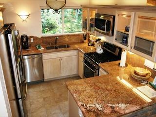 5 star 4 bedroom 3 bath condo walking distance to Canyon Lodge. - Mammoth Lakes vacation rentals