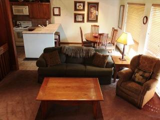 Large & spacious 4 bedroom 2 bath walking distance to Canyon Lodge. - Mammoth Lakes vacation rentals