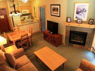 2BD/2BA Ski-in, Ski-out Sunstone at Juniper Springs Resort - Mammoth Lakes vacation rentals